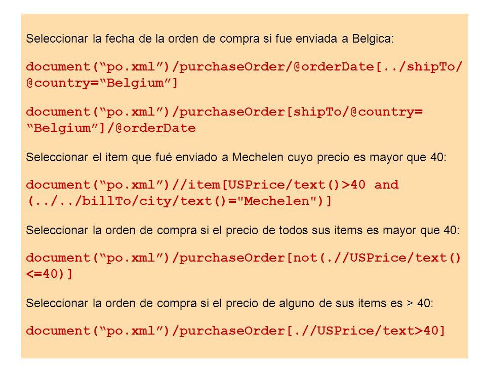 document( po.xml )/purchaseOrder/@orderDate[../shipTo/
